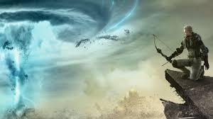 monster hunter world 5k wallpapers 4k wallpaper games metal gear survive uhd images