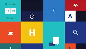 block design using square blocks in web design designmodo