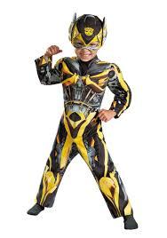 Halloween Costumes Bee Transformers Cartoon U0026 Movie Costumes U0026 Accessories