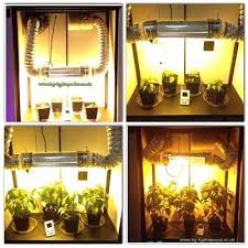 under cabinet grow light large stealth grow cabinet complete package