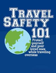 Travel Safety Tips images Travel safety tips singles by the bay travel club jpg
