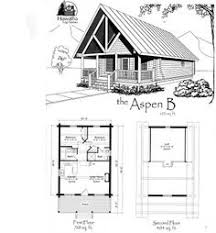 1200 square foot cabins in side in out below more structures