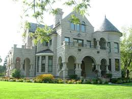 ordinary prairie style architecture 11 richardson romanesque