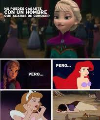 Disney Girl Meme - los 22 mejores memes de las princesas de disney que te har磧n
