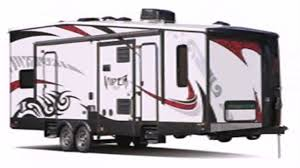travel trailer floor plans online youtube
