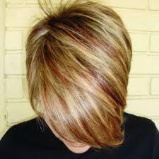 low lights for blech blond short hair 22 standout prom hairstyles for short hair blondes hair