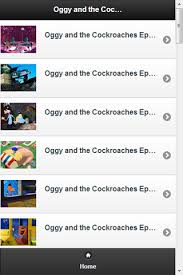 free oggy cockroaches videos apk download android getjar