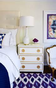 how tall are nightstands 21 ikea nightstand hacks your bedroom needs brit co
