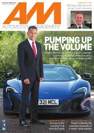 lookers hatfield lexus co uk am february 2016 preview by am automotive management issuu