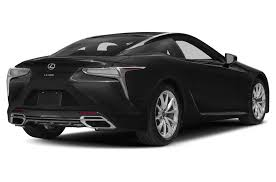 lexus lc luxury coupe new 2018 lexus lc 500 price photos reviews safety ratings