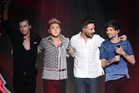 one direction highest paid 30 ny
