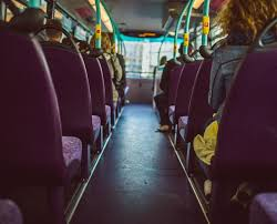 Colorado Travel By Bus images How to get from cos airport to the city colorado springs