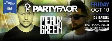 Dj Favor by Midnight Voyage Live Favor Meaux Green Dj Bassel Boltacti