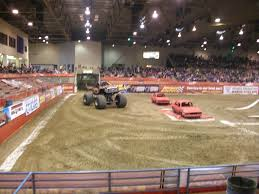 monster truck show cleveland image gallery monster jam arena