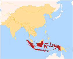 Map Of Jakarta Aquastat Fao U0027s Information System On Water And Agriculture