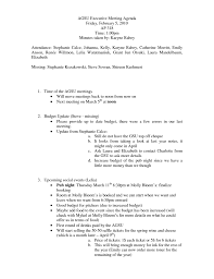 Church Meeting Agenda Template by Business Meeting Agenda Template Professional Templates