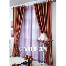 Burnt Orange Curtains Burnt Orange Curtains And Drapes Burnt Orange Curtains And