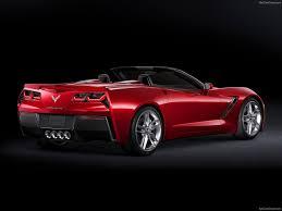 corvette c7 convertible chevrolet corvette c7 stingray convertible 2014 picture 23 of 48