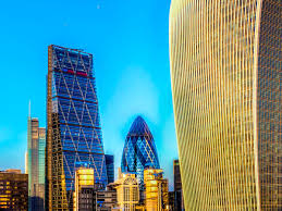 best architecture firms in the world the best designed buildings in london business insider