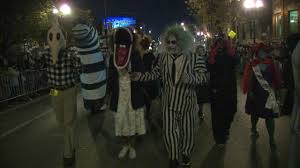 city of chicago halloween events halloween 2016 coverage the best costumes events and trick or