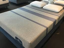 Serta Icomfort Bed Frame The New Icomfort From Serta At Best Mattress In Las Vegas St George
