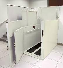 pl tg toe guard vertical platform wheelchair lift