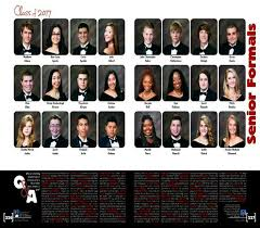 high school yearbooks 69 best phs senior yearbook tribute pages images on