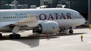 Qatar Airways Laptop Ban Qatar Airways Says Joins Major Middle East Carriers In