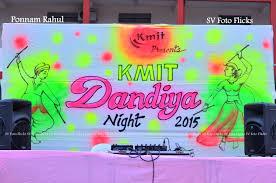 Decorate Dandiya Sticks Home The Dandiya Gods Visit Kmit Kmitra