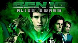 ben 10 alien swarm classic movies u0026 tv google play