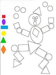 Shapes Coloring Pages 2 Funnycrafts Coloring Pages Shapes