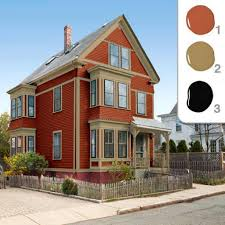 exterior paint color combinations for homes exterior paint colors