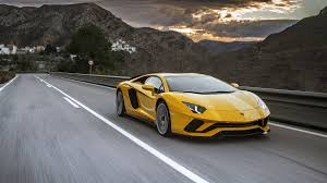 Lamborghini Aventador Off Road - 2017 lamborghini aventador s review with price horsepower and