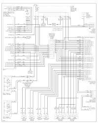 2000 dodge ram radio wiring diagram schematics and diagrams best