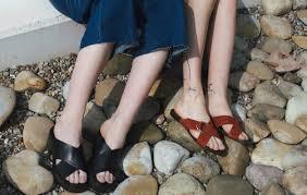 sandalenzeit