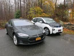 audi hudson valley audi bmw mercedes porsche electric cars to target tesla model s