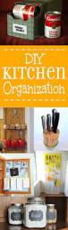 cheap kitchen organization ideas best 25 diy kitchen organization ideas budget ideas on pinterest