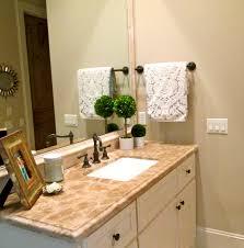 ideas for the bathroom quality silk plants blog small bathroom ideas