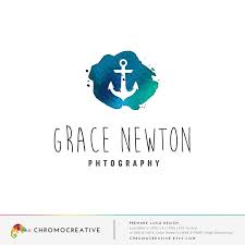 design photography logo photoshop 32 best premade logo designs images on pinterest blog designs