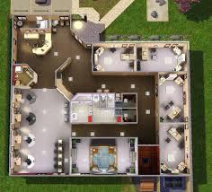 floor plan salon mod the sims utopia salon and day spa no cc