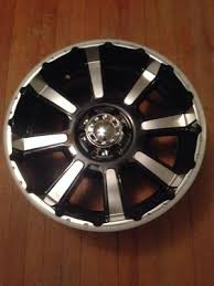 Used 24 Inch Rims Results For Auto Parts And Accessories Wheels And Tires Suv