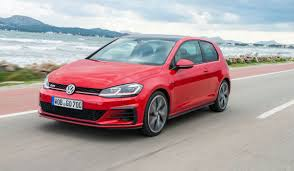 volkswagen gti 2017 2017 vw golf gti review proof that big horsepower isn u0027t necessary