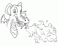 realistic water dragon coloring pages special offers