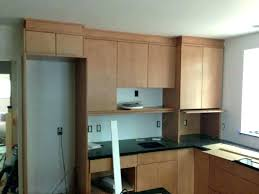 how to install a wall oven in a base cabinet wall oven under counter under the counter oven install wall oven