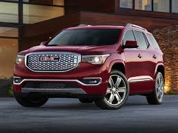 nissan armada for sale richmond va 2017 gmc acadia deals prices incentives u0026 leases overview