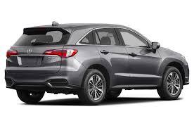 Acura Rdx 2015 Specs 2016 Acura Rdx Price Photos Reviews U0026 Features
