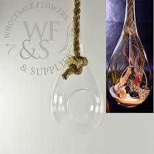 Wine Glass Flower Vase 13