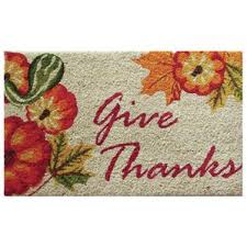 thanksgiving doormats joss