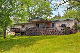 table rock lake house rentals with boat dock peaceful 3br cassville home on rock creek arm of table rock lake w