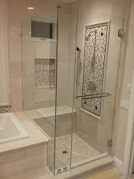 Frameless Shower Door Installation Installing A Frameless Shower Doors Bath Decors